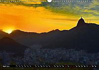 Brasilien - das grösste Land Südamerikas (Wandkalender 2019 DIN A3 quer) - Produktdetailbild 4