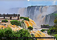 Brasilien - das grösste Land Südamerikas (Wandkalender 2019 DIN A3 quer) - Produktdetailbild 1