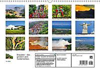 Brasilien - das größte Land Südamerikas (Wandkalender 2019 DIN A3 quer) - Produktdetailbild 13