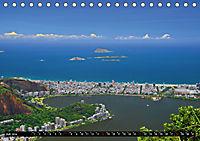 Brasilien - das größte Land Südamerikas (Tischkalender 2019 DIN A5 quer) - Produktdetailbild 7