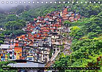 Brasilien - das größte Land Südamerikas (Tischkalender 2019 DIN A5 quer) - Produktdetailbild 6