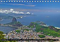 Brasilien - das größte Land Südamerikas (Tischkalender 2019 DIN A5 quer) - Produktdetailbild 12