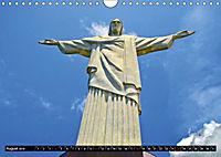 Brasilien - das grösste Land Südamerikas (Wandkalender 2019 DIN A4 quer) - Produktdetailbild 8