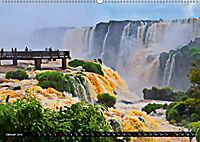 Brasilien - das grösste Land Südamerikas (Wandkalender 2019 DIN A2 quer) - Produktdetailbild 1