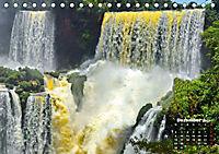 Brasilien. Der Iguazú-Nationalpark (Tischkalender 2019 DIN A5 quer) - Produktdetailbild 12