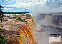 Brasilien. Der Iguazú-Nationalpark (Tischkalender 2019 DIN A5 quer) - Produktdetailbild 9