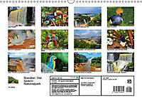 Brasilien. Der Iguazú-Nationalpark (Wandkalender 2019 DIN A3 quer) - Produktdetailbild 12