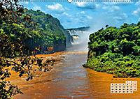 Brasilien. Der Iguazú-Nationalpark (Wandkalender 2019 DIN A2 quer) - Produktdetailbild 11