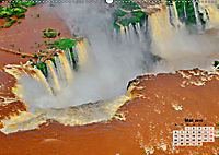 Brasilien. Der Iguazú-Nationalpark (Wandkalender 2019 DIN A2 quer) - Produktdetailbild 5