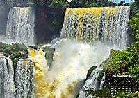 Brasilien. Der Iguazú-Nationalpark (Wandkalender 2019 DIN A2 quer) - Produktdetailbild 12