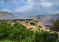 Brasilien. Der Iguazú-Nationalpark (Wandkalender 2019 DIN A3 quer) - Produktdetailbild 7