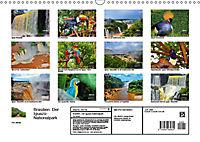 Brasilien. Der Iguazú-Nationalpark (Wandkalender 2019 DIN A3 quer) - Produktdetailbild 13