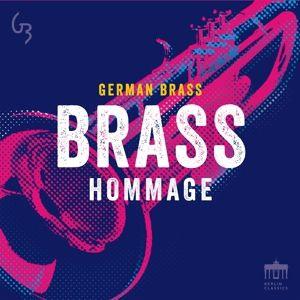 Brass Hommage, German Brass
