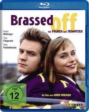 Brassed off - Mit Pauken und Trompeten, Mark Herman