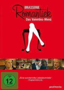Brasserie Romantiek - Das Valentins-Menü, Alex Daeseleire