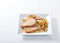 Bratenküche - 140 feine Rezepte von Geflügel bis Wild - Produktdetailbild 1