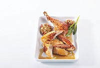 Bratenküche - 140 feine Rezepte von Geflügel bis Wild - Produktdetailbild 4