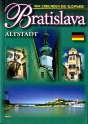 Bratislava - Altstadt, Ján Lacika