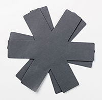 Bratmaxx Marmor-Keramik-Hochrandpfannen, 7-tlg. Set - Produktdetailbild 9