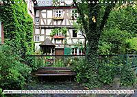 Braubach - Sehenswerter Ort am Mittelrhein (Wandkalender 2019 DIN A4 quer) - Produktdetailbild 1