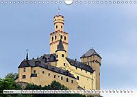 Braubach - Sehenswerter Ort am Mittelrhein (Wandkalender 2019 DIN A4 quer) - Produktdetailbild 7