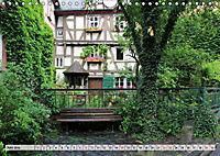 Braubach - Sehenswerter Ort am Mittelrhein (Wandkalender 2019 DIN A4 quer) - Produktdetailbild 6