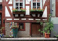 Braubach - Sehenswerter Ort am Mittelrhein (Wandkalender 2019 DIN A4 quer) - Produktdetailbild 10