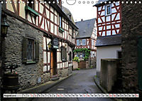 Braubach - Sehenswerter Ort am Mittelrhein (Wandkalender 2019 DIN A4 quer) - Produktdetailbild 8