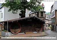 Braubach - Sehenswerter Ort am Mittelrhein (Wandkalender 2019 DIN A4 quer) - Produktdetailbild 2