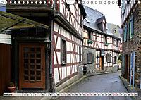 Braubach - Sehenswerter Ort am Mittelrhein (Wandkalender 2019 DIN A4 quer) - Produktdetailbild 5