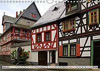 Braubach - Sehenswerter Ort am Mittelrhein (Wandkalender 2019 DIN A4 quer) - Produktdetailbild 4