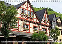 Braubach - Sehenswerter Ort am Mittelrhein (Wandkalender 2019 DIN A4 quer) - Produktdetailbild 11