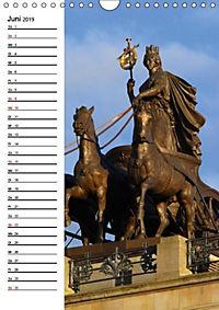Braunschweig Ansichten und Perspektiven (Wandkalender 2019 DIN A4 hoch) - Produktdetailbild 6