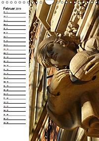 Braunschweig Ansichten und Perspektiven (Wandkalender 2019 DIN A4 hoch) - Produktdetailbild 2