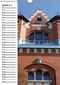 Braunschweig Ansichten und Perspektiven (Wandkalender 2019 DIN A4 hoch) - Produktdetailbild 1