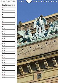 Braunschweig Ansichten und Perspektiven (Wandkalender 2019 DIN A4 hoch) - Produktdetailbild 9