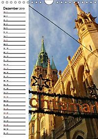 Braunschweig Ansichten und Perspektiven (Wandkalender 2019 DIN A4 hoch) - Produktdetailbild 12