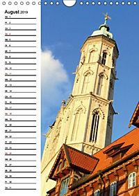 Braunschweig Ansichten und Perspektiven (Wandkalender 2019 DIN A4 hoch) - Produktdetailbild 8