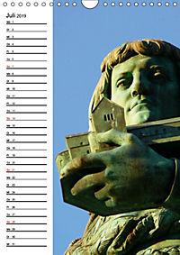 Braunschweig Ansichten und Perspektiven (Wandkalender 2019 DIN A4 hoch) - Produktdetailbild 7