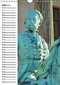 Braunschweig Ansichten und Perspektiven (Wandkalender 2019 DIN A4 hoch) - Produktdetailbild 3