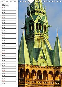 Braunschweig Ansichten und Perspektiven (Wandkalender 2019 DIN A4 hoch) - Produktdetailbild 5