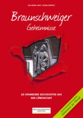 Braunschweiger Geheimnisse -  pdf epub