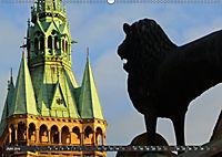 Braunschweiger Perspektiven 2019 (Wandkalender 2019 DIN A2 quer) - Produktdetailbild 6