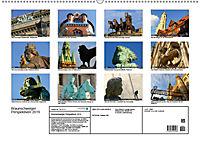 Braunschweiger Perspektiven 2019 (Wandkalender 2019 DIN A2 quer) - Produktdetailbild 13