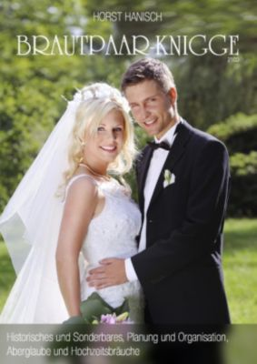 Brautpaar-Knigge 2100, Horst Hanisch