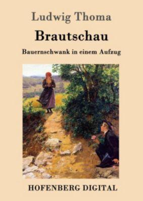Brautschau, Ludwig Thoma