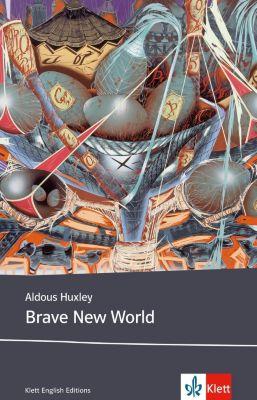 Brave New World, Aldous Huxley