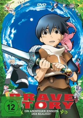 Brave Story, Miyuki Miyabe