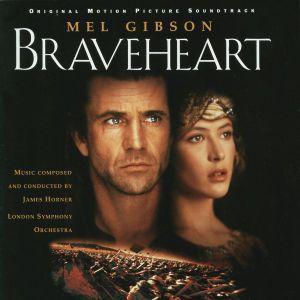 Braveheart - Original Motion Picture Soundtrack, Ost, James (composer) Horner