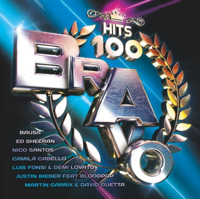 Bravo Hits Vol. 100 (2 CDs), Various